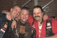 Rockfabrik Eröffnung 04.03.2010